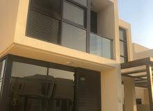 فيلا مستقله 6 غرف جاهزه للسكن في دبي بسعر 3.500.000 بالتقسيط