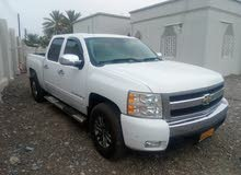 Automatic Chevrolet 2008 for sale - Used - Izki city