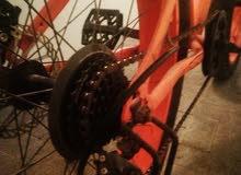 دراجه هوائية جبلية للبيع