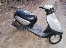 دراجه خمسه ليت جوه  للبيع ب 250 بيه مجال لشراي