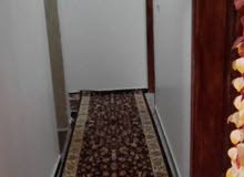 Second Floor  apartment for sale with 2 rooms - Al-Khums city