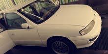 Manual White Kia 1995 for sale