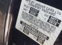 Available for sale! 130,000 - 139,999 km mileage Jaguar XF 2012