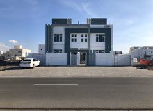 Unfurnished Villa for rent with 6+ Bedrooms - Muscat city Al Khoud