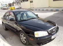 Automatic Hyundai 2005 for sale - Used - Ramtha city