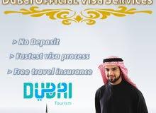 UAE Visa (Dubai, Abudhabi, Sharjah)