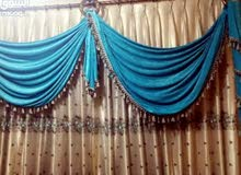 Zarqa -  Curtains for sale directly from the owner