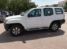 2012 Used Xterra with Automatic transmission is available for sale