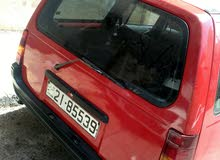 Manual Opel 1990 for sale - Used - Amman city