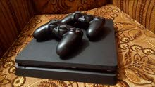 Used Sony Playstation 4 available for immediate sale