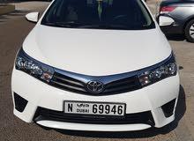 Toyota Corola 2015 for Sale