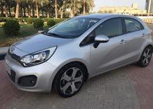 لبيع سيارة كيا ريو موديل 2016