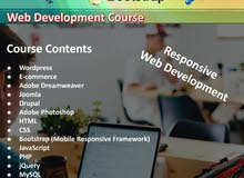 Web Development courses in Dubai