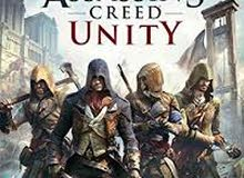 مطلوب لعبة Assassin's Creed Unity لPS4