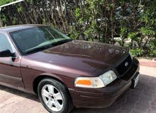 +200,000 km Ford Crown Victoria 2003 for sale