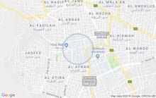Apartment for sale in Irbid city University Street