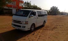 Hiace 2013 - Used Automatic transmission