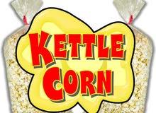 kettlecorn ,,,,فشار