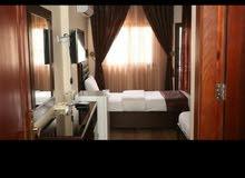 غرف للايجار فندق جي بلازا
