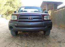 تويوتا تندرا 2003 Toyota Tundra