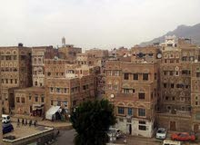 بيت عرطه العرطات  في السائلة ب40 مليون مطل على السائلة صنعاء القديمة