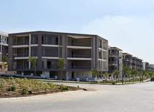 شقة للبيع بكمبوند TAJ CITY 235م