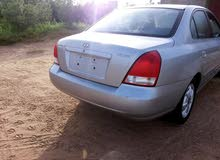 Hyundai Avante car is available for sale, the car is in New condition