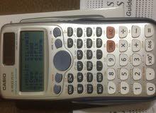 آلة حاسبة كاسيو