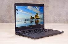 Dell Latitude E5470 professional laptop 6th gene 256gb SSD