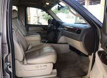 Available for sale! 0 km mileage GMC Yukon 2007