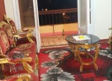 شقة مفروشة للإيجار بمنطقة جسر السويس