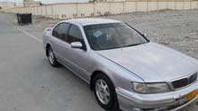 Automatic Nissan 1995 for sale - Used - Rustaq city
