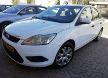 For sale 2010 White Focus