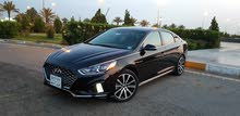 2018 Used Sonata with Automatic transmission is available for sale