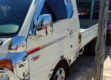 Used Hyundai Porter in Amman