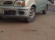 سياره ميكرا 2004