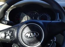 1 - 9,999 km mileage Kia Carens for sale