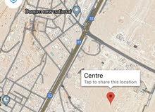 أرض سكني تجاري مربع 53  / ولاية الدقم