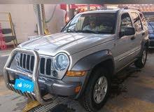 Jeep Liberty 2007 in Zagazig - Used
