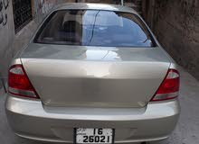 Manual Nissan Sunny for sale