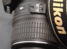 كاميرا نيكون d3200