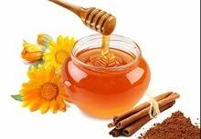 عسل اصل طبیعی _ من الانتاج الی المصرف _ عسل الشفا