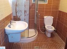 شقة فارغة للايجار الجاردنز سوبر ديلوكس 2نوم صالون معيشة 330د