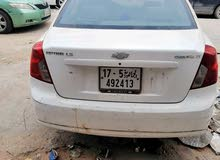 Manual Chevrolet 2007 for sale - Used - Tripoli city