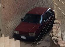 سياره شاهين 1999غاز وبنزين دواخل فابريكه رشه بره نظافه كاوتش زيرو وبحالح جيده جدا