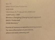 Samsung galaxy note 5 للتبديل بلاب توب