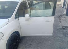 Nissan tiida car for sale Good condition