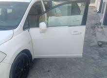 Nissan tiida car for sale Good condition