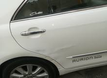 Toyota Aurion 2009 For Sale
