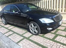 2008 Used S 350 with Automatic transmission is available for sale